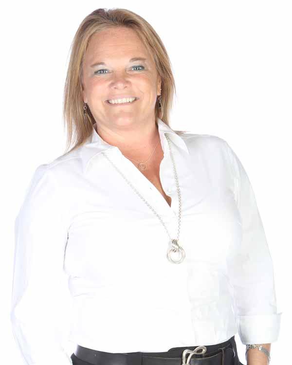 Christie Howard Headshot - Surety Specialist