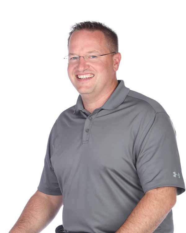 Adam Schlade Headshot - Surety Specialist