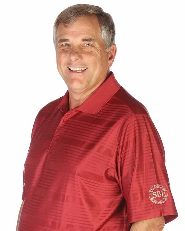 Mark Drengler Headshot - President